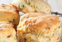 Gluten Free Recipes / by Bobbie Minier