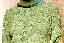 Krásne pletenie