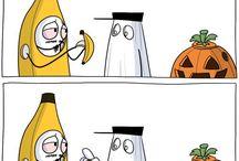Halloween †