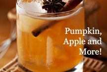 Pumpkin Recipes / A collection of awesome pumpkin recipes