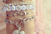 Accessories that *SpArKlE* / by Rae Hoover