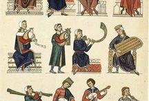 Medieval Dreams