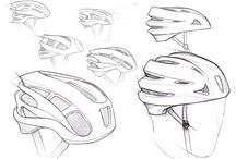 helmet desing