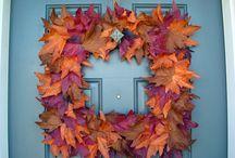 Fall / by Karen Nieman