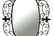 wall mirrors ideas bedroom