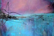 Phantasmagoria / by Kathryn Hunter