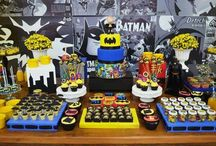 tema Batman