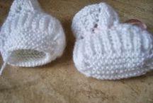 roupinhas de bebê.