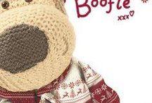 It's Boofle!