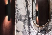 Marble and Stone Bathrooms
