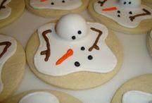 Cookies - Xmas