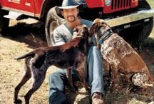Celebrities and Their Pets