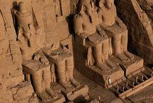 Temples Nouvel Empire