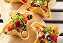 Pizza/Tacos/Wraps / by Brooke Leys-Campeau