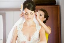 Wedding Ideas / by Heather R