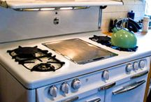 kitsch ovens & kitchens / a fun search around the web for kitsch designs in the kitchen