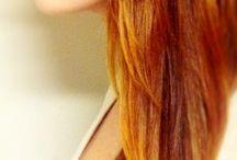 Hair - women
