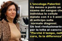 oncologia scopritrice