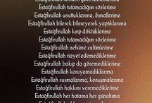 Estağfirullah