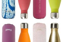 Water Bottles / Hot & Cold Water Bottles for 24hrs