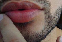 Labios Masculino