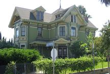 California Historical Places! / by Sandy Hall