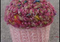 crochet / by Kimberly Rock-Obermeyer