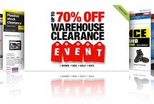 Retailers & General Merchandise