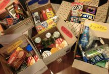Care packages / by Jessica Hawley