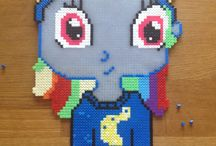 My Little Pony / My little pony bead patterns