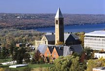 Cornell -- Far Above Cayuga's Waters