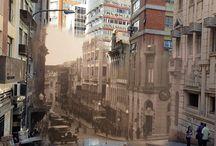 Porto Alegre - Past and Present by Stephen Messenger