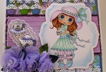 Sharri Baldy images / CArds made with Sharri Baldy images