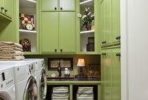 mosókonyhák / laundry room