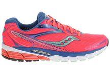 Zapatillas de Running Saucony / Zapatillas de Running de marca Saucony. Toda la información en nuestra web mundozapatillasrunning.com