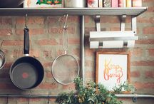 all things kitchen / by Aimee Strickland