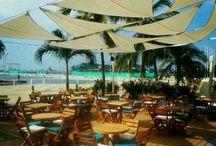 Tres Sensaciones Santa Marta / Restaurante de santa marta, con una nueva imagen