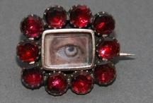 victorian, georgian jewelry