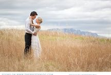 Wedding Ideas / Inspiration