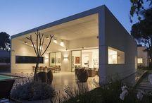 Home Architecture / Home architecture I admire