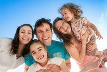 Familie / Familie, Kinder, Patchwork. Unser Leben mit 5 Kindern
