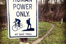 #Trail