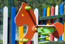 Acampar con niños / Ideas para hacer con niños cuando se está de camping