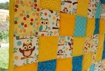 Baby Nurserys Handmade goodies <3 / Some of my favorite handmade creations <3