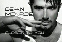 dean monroe