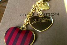 I Love Louis Vuitton ❤️❤️❤️