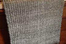 peg weaving