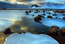 Europe landscapes / Les paysages de l'Europe... Suède, Finlande, Allemagne..