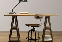 Office and home inspirations / by David Horsh
