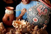 Ceramistas brasileiros